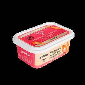 Tarrina mantequilla Deleitar