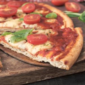 Imagen de Pizza Casera